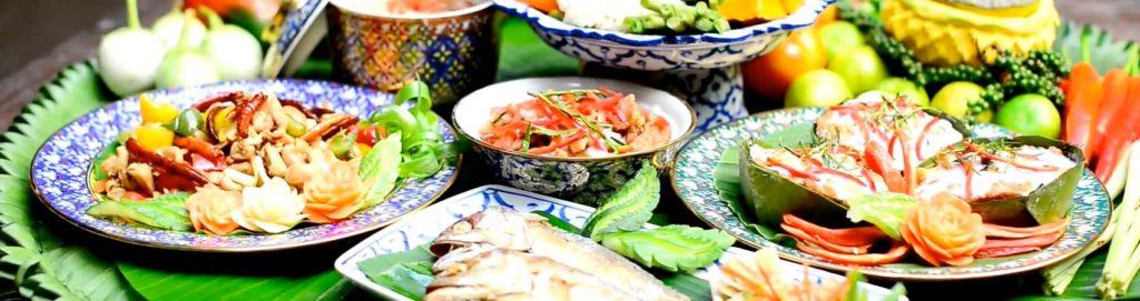 La cucina thailandese misya magazine - Cucina con misya ...