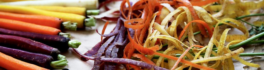 Riciclo creativo: 25 usi alternativi per le bucce di frutta e verdura