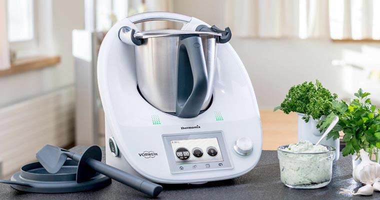 Robot da cucina a confronto misya magazine - Robot per cucinare kenwood ...