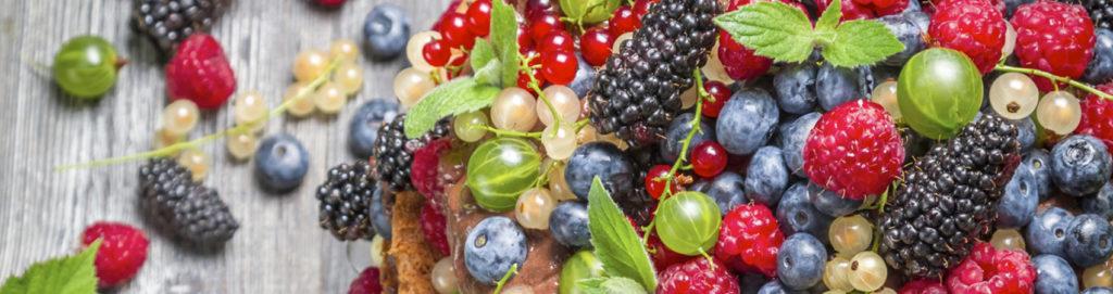 Ansia, depressione e disturbi dell'umore? Anche la dieta può influire!
