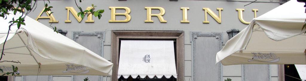 Dove bere i migliori caffè a Napoli