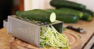 grattugia-zucchine