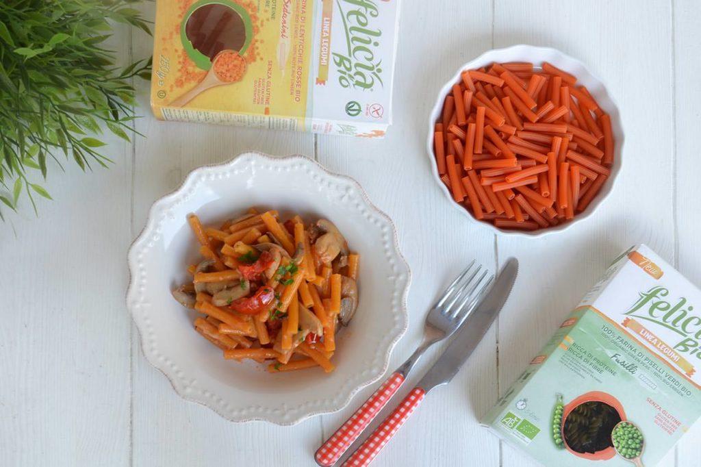 pasta-legumi