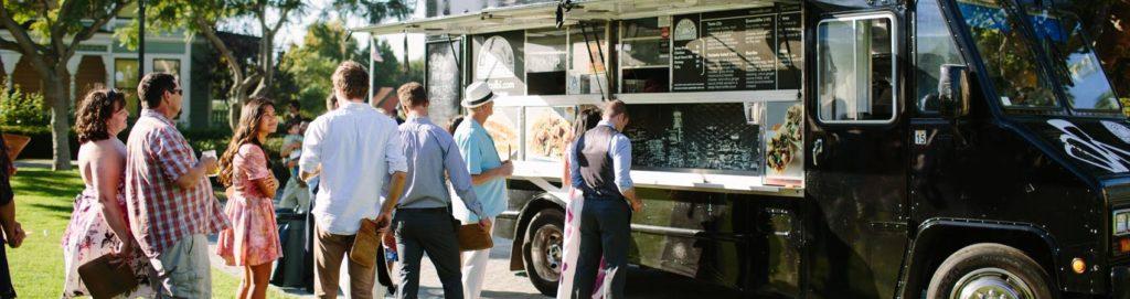Food truck: un trend in continua crescita