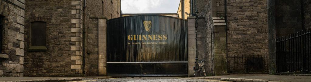 Guinness Storehouse di Dublino, una visita che vale la pena fare