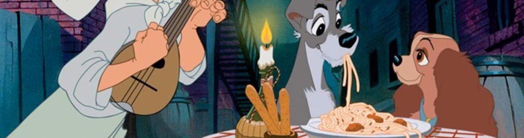 Le indimenticabili ricette dei cartoni animati