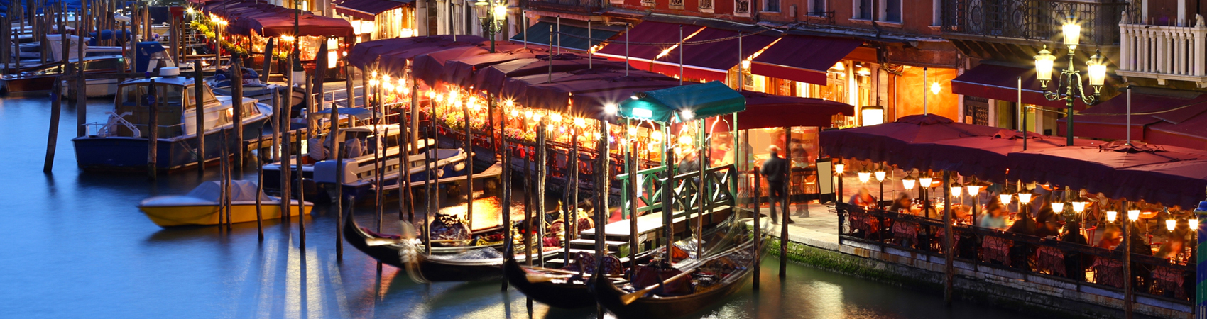 10 cose da mangiare a Venezia, ecco i consigli