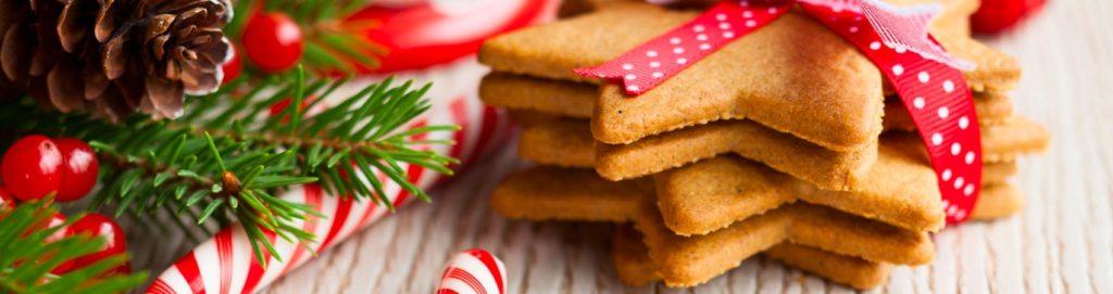 Alla scoperta dei biscotti di Natale
