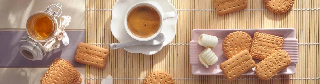 La moda dei biscotti senza olio di palma
