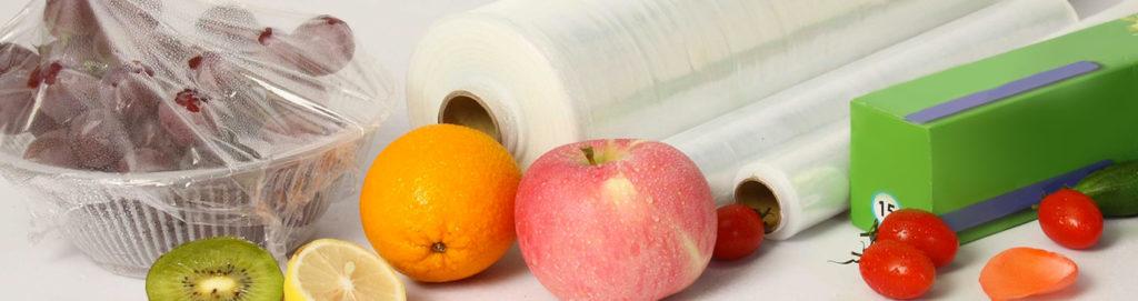 Pellicole per alimenti: i pro e i contro