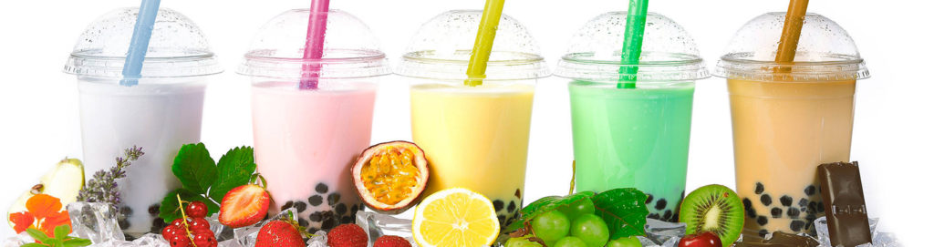 Bubble Tea, l'ultima moda arriva da Taiwan