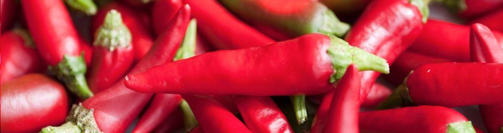 Cibi afrodisiaci: il cibo che fa bene all'amore