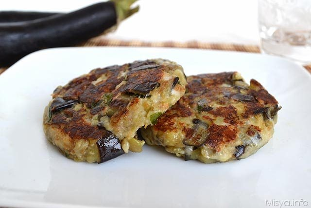 Hamburger-di-melanzane
