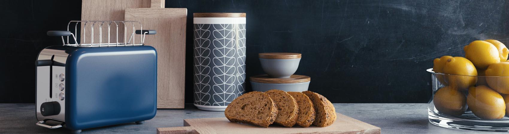 Non solo toast: 6 idee per cucinare con il tostapane