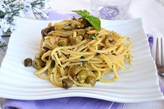 Spaghetti-alle-erbe