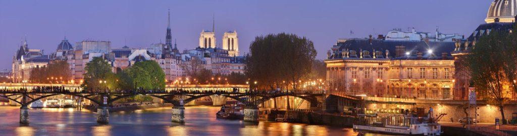 Cosa mangiare a Parigi