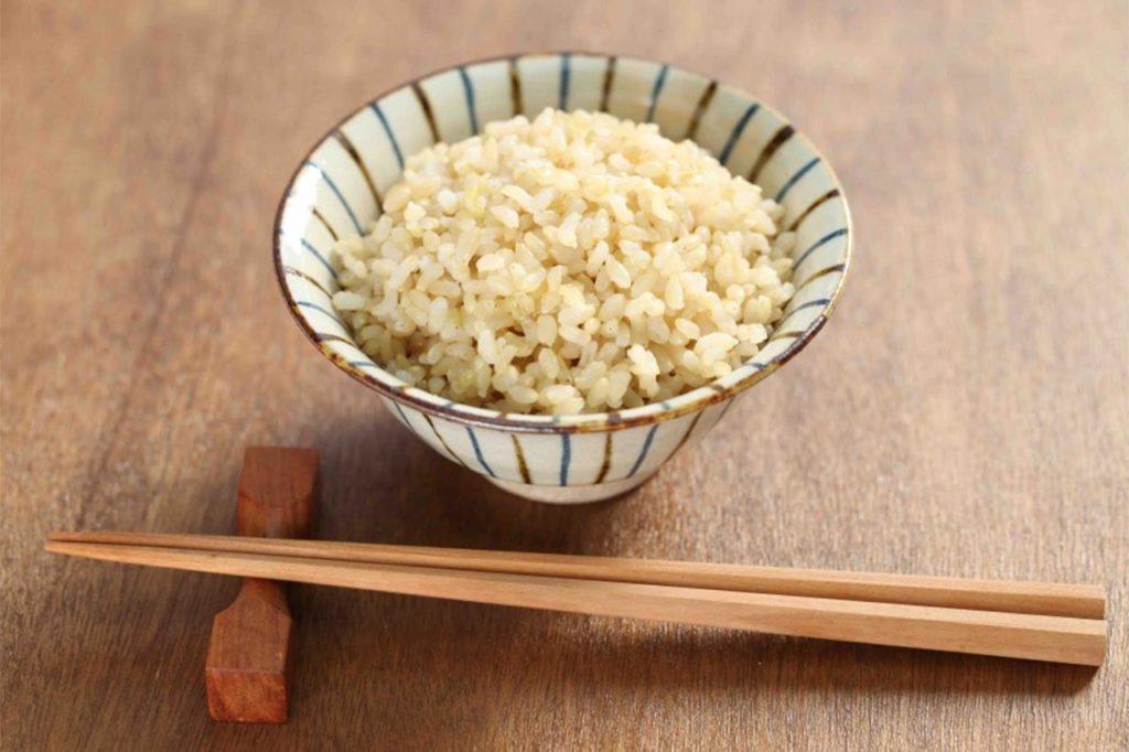 bacchette riso