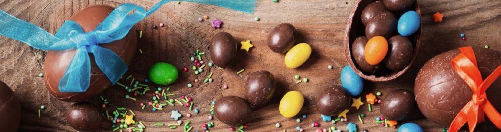Uova di Pasqua: la vera sorpresa è il loro prezzo