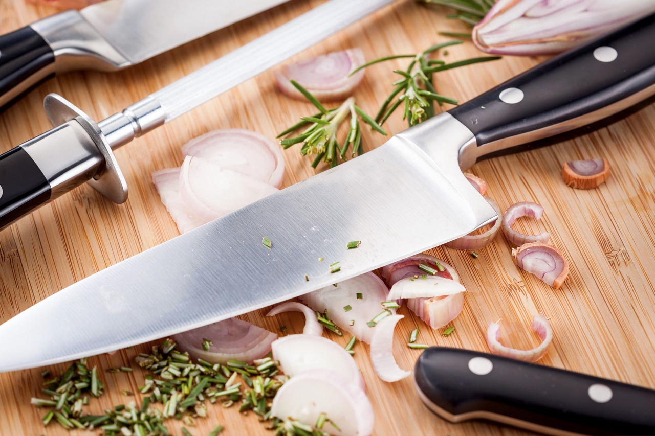Coltelli da cucina come scegliere i migliori misya magazine - Coltelli da cucina giapponesi ...