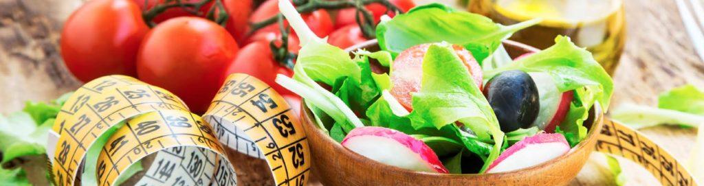 La dieta del dopo feste: alcune idee leggere e gustose