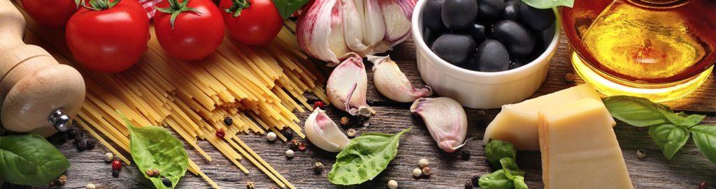 Dieta Mediterranea: anche l' UNESCO la premia