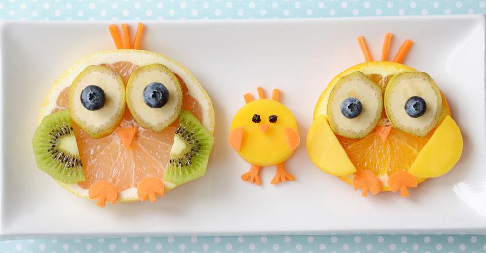 frutta-bambini