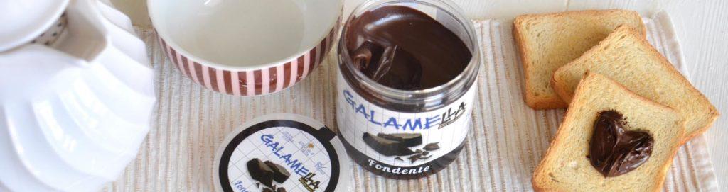 Galamella, la Nutella napoletana