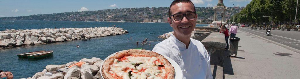 Gino Sorbillo: una leggenda della pizza napoletana
