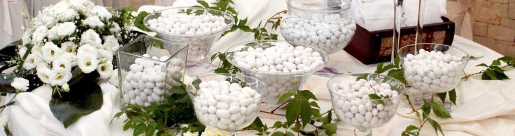 La confettata, un angolo goloso per celebrare varie occasioni