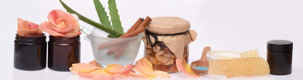 In cucina per una cosmesi naturale: come farsi belli con prodotti naturali homemade