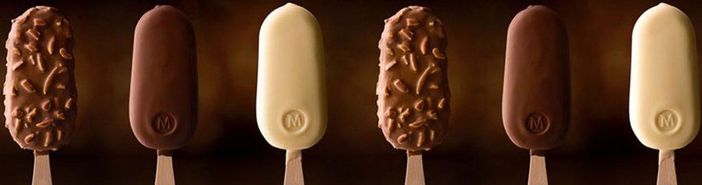 Magnum: quali gelati assaggeremo quest'anno