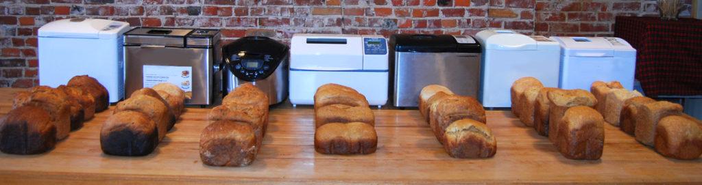 Macchine del pane: scopriamo tutto e scegliamo quella giusta