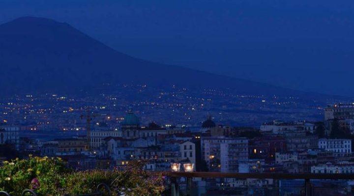 Dove fare l'aperitivo a Napoli
