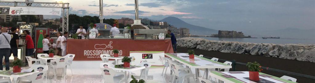Il racconto del mio Napoli Pizza Village 2017