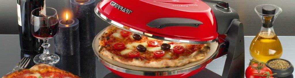Fornetto G3 Ferrari ,per una pizza come in pizzeria