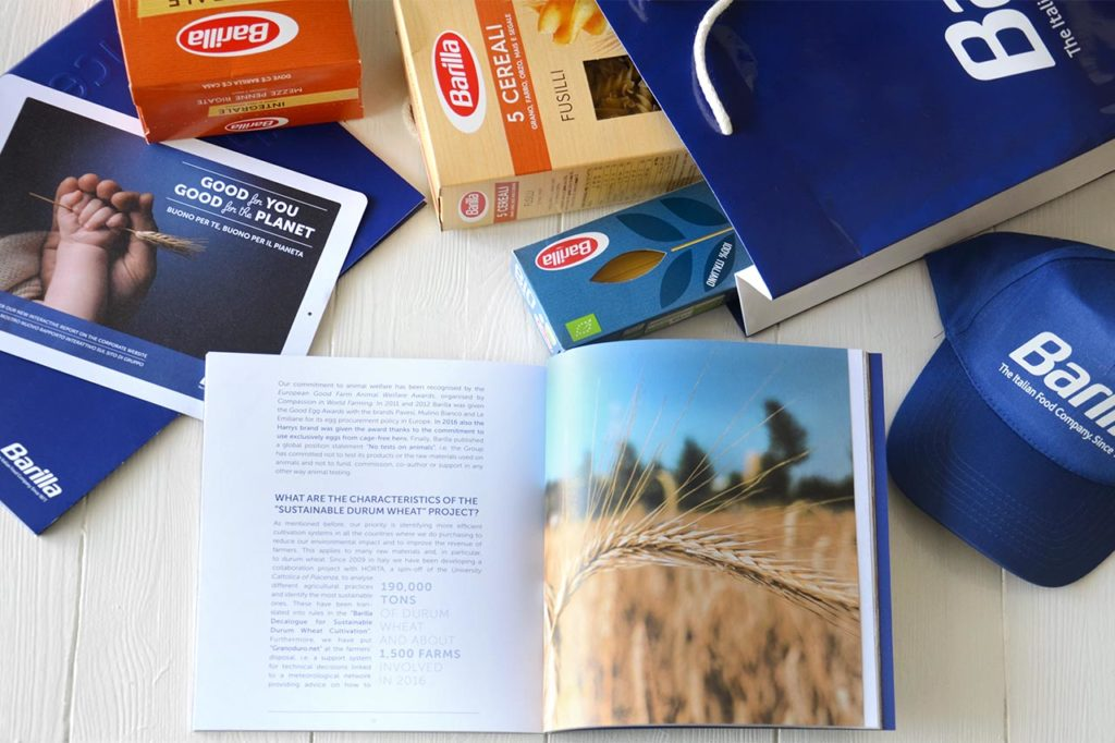 materiale barilla