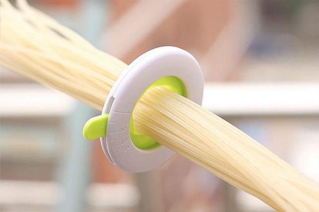 misuratore spaghetti
