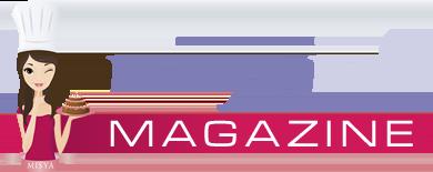 Magazine di cucina di Misya