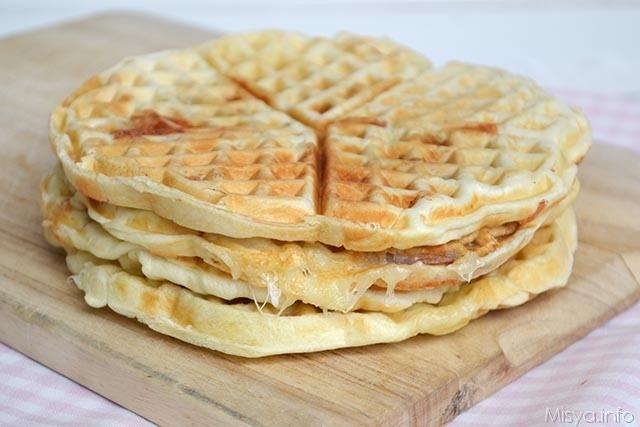 pizza-waffle