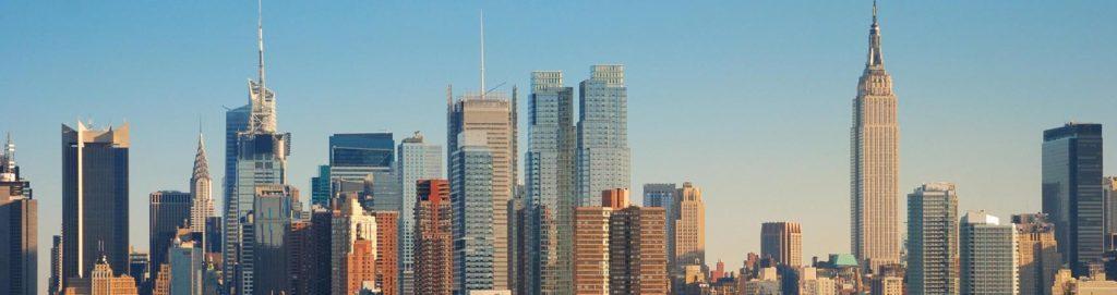 Ristoranti economici a New York