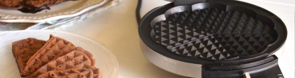 Waffle Maker, 5 ricette per utilizzarlo al meglio