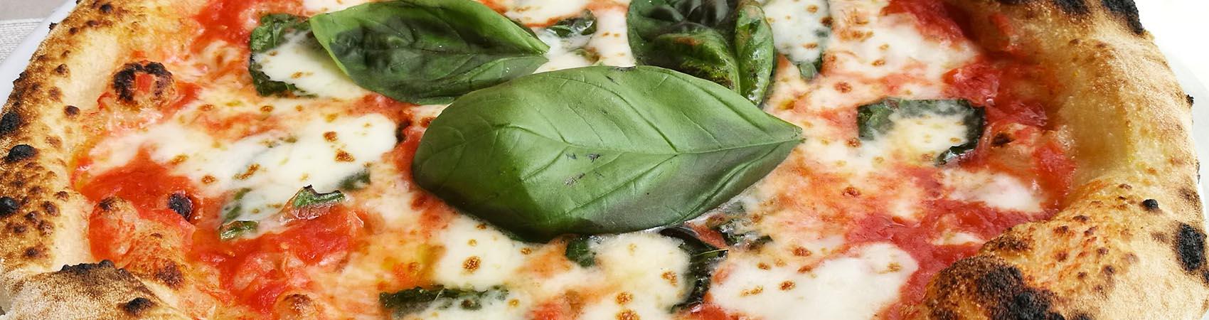 Le migliori pizzerie a Caserta