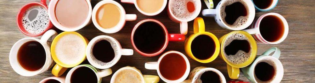 Sua maestà il caffè: prezzi e tipologie