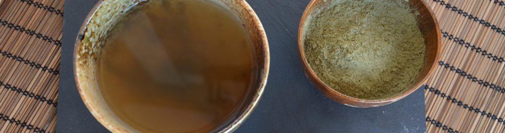 Tè matcha: proprietà, preparazione e prezzo