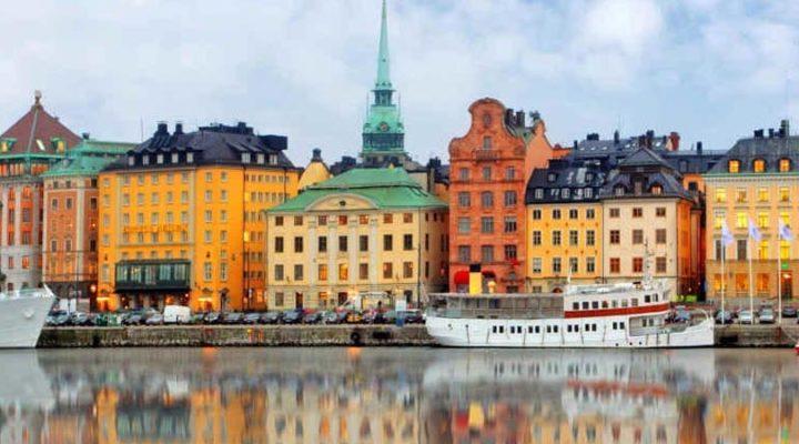 Cosa mangiare a Stoccolma