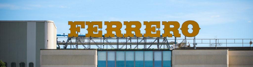 Arrivano i gelati Kinder, la Ferrero li lancia sul mercato