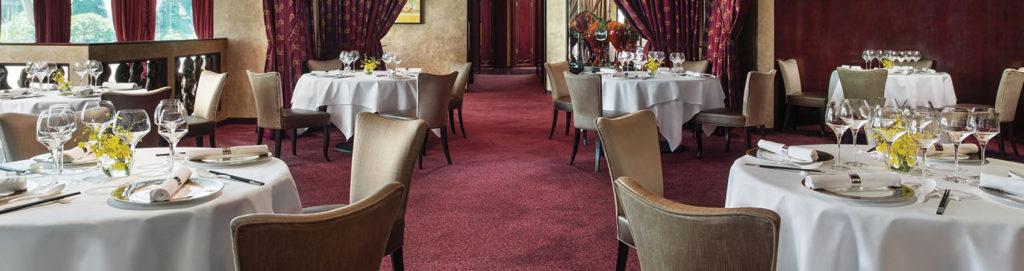 Le 10 cose da non fare in un ristorante stellato