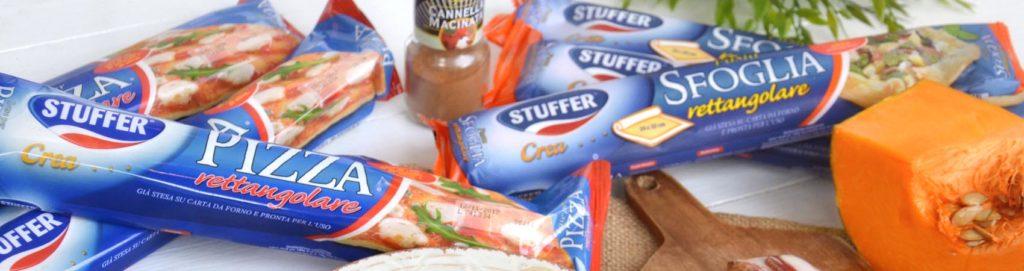 Una giornata da Stuffer: il mio racconto e due ricette deliziose