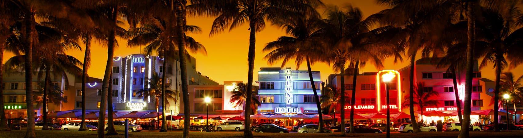 Cosa mangiare a Miami
