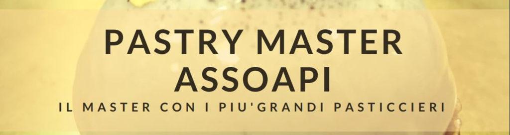 Pastry Master di AssoAPI: la scuola di alta formazione più dolce che ci sia